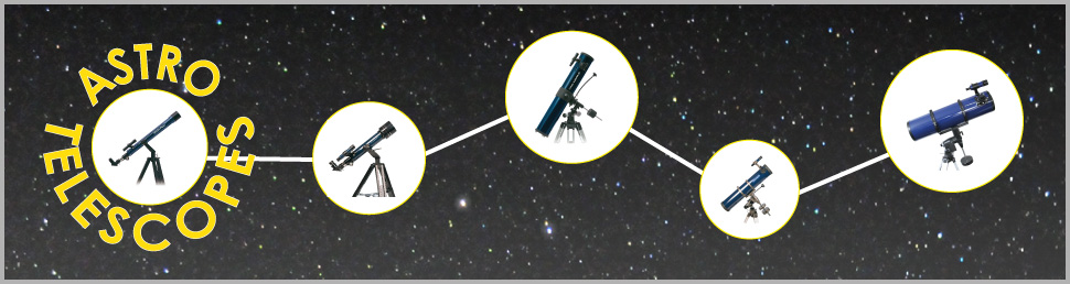 danubia astro telescopes