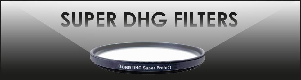dorr super dhg filters