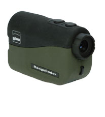 Range and Speed Finders