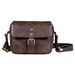 Dorr Nappa One Leather Shoulder Bag