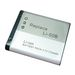 Dorr LI-50B Lithium Ion Olympus Type Battery