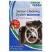Green Clean Sensor Cleaning Kit Full Frame Size