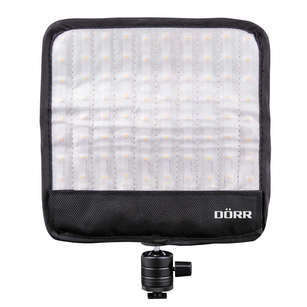 new styles e4b59 50631 Dorr FX-1520 DL LED Flexible Light Panel   Daylight 5600K ...