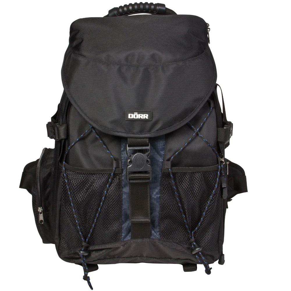 Dorr Icebreaker 2.0 Medium Black Backpack - Dorrfoto 2bb1913260af